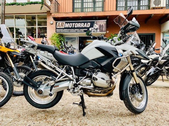 Bmw R12oogs Unica Inmaculada, Gs1200, 1200gs, No F800gs, Bmw