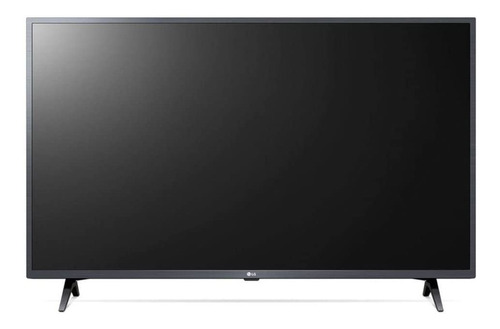 Smart Tv Led 43 Polegadas LG Full Hd 3 Hdmi 2 Usb Wifi