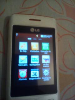 Celular Usado Lg T 300