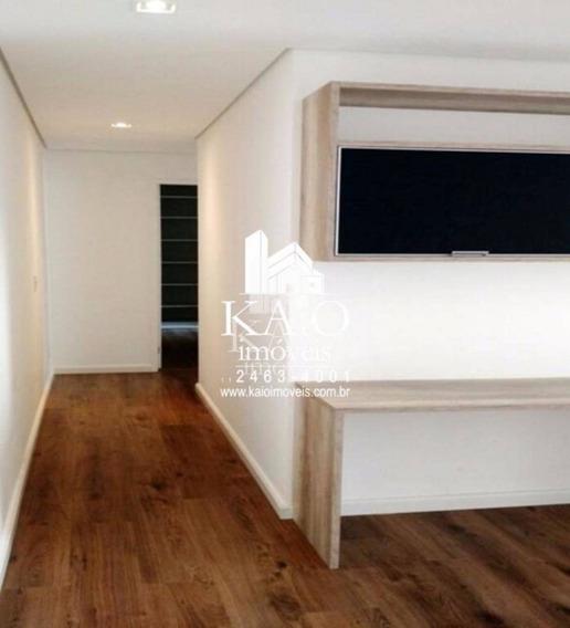 Apartamento Mobiliado Parque Residence 58m² 2 Dorm 1 Suite