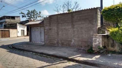 Terreno Murado De Esquina No Nova Itanhaém,ref. C0991 L C
