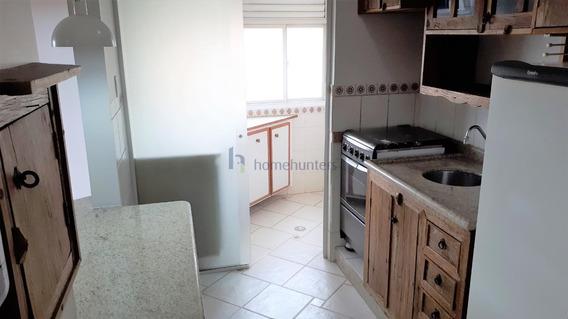 Apartamento Para Aluguel Em Bosque - Ap010495