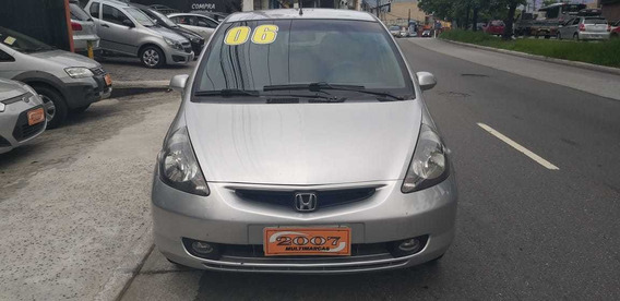 Honda Fit 1.4 Lxl 2006 !!!