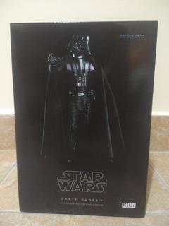 Darth Vader - Iron Studios - 1/10