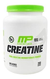 Creatina Musclepharm Essentials 1000g Imp Eua 05/22