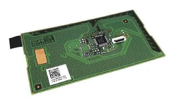 Placa Mouse Touchpad Notebooks Semp Toshiba Tecra Serie M20
