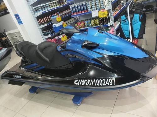 Jet Ski Yamaha Vx Cruiser 2010