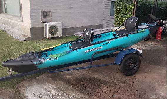 Gran Kayak Jackson