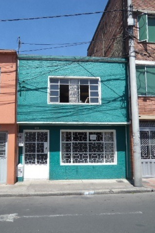 Vendo Casa En Jorge Gaitan, Bogota
