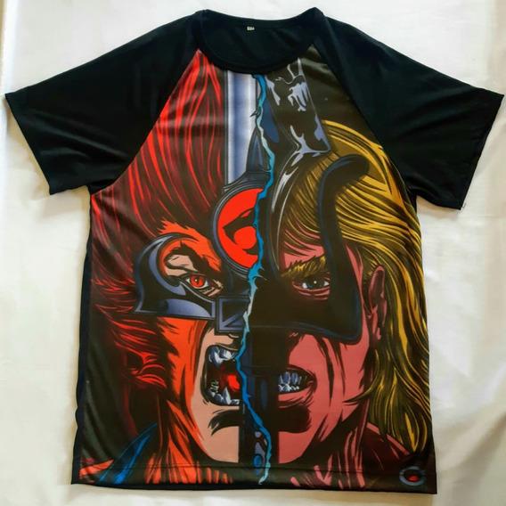 Camisetas Masculina Anime, Game, Retro