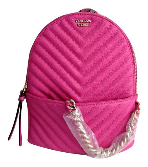 Victoria´s Secret Bolsa Tote Bag Mochila Pink