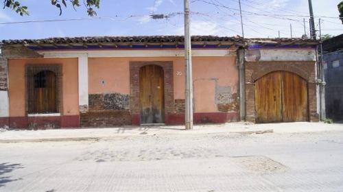 Casa En Venta Juchitán De Zaragoza, Oaxaca