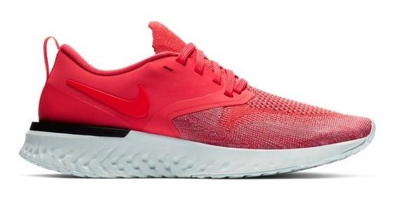 Zapatillas Nike Running Mujer Odyssey React 2 Flyknit Us7.5