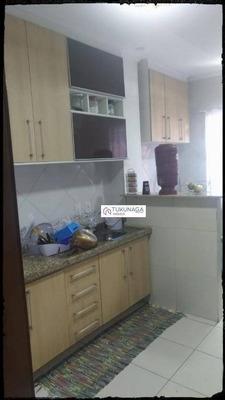 Apartamento Com 3 Dormitórios Para Alugar, 81 M² Por R$ 1.150/mês - Jardim Valéria - Guarulhos/sp - Ap2625