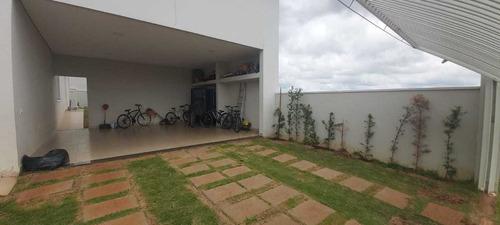 Vendo Casa Terrea Condominio Fechado Em Engengeiro Coelho-sp