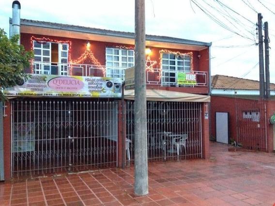 Terreno Residencial À Venda, Bairro Alto, Curitiba - Te0074. - Te0074