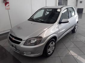 Chevrolet Celta 1.4 Lt 5 Ptas 2013, Concesionario Oficial