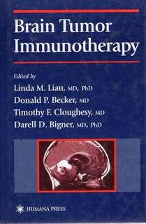 Brain Tumor Immunotherapy