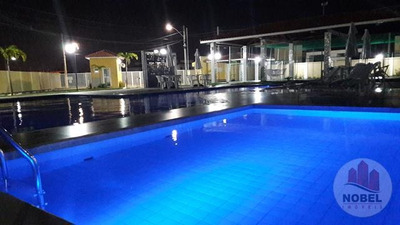 Casa Em Condomínio Com 02 Dormitório(s) Localizado(a) No Bairro Papagaio Em Feira De Santana / Feira De Santana - 3612