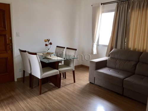 Imagem 1 de 12 de Apartamento À Venda Em Chácara Da Barra - Ap012349