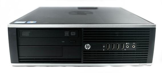 Computador Desktop Cpu Hp Elite 8200 I7 Ram 4gb Hd 320gb