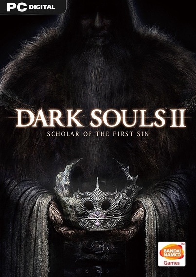 Dark Souls 2: Scholar Of The First Sin   Pc   Key 15 Dígitos