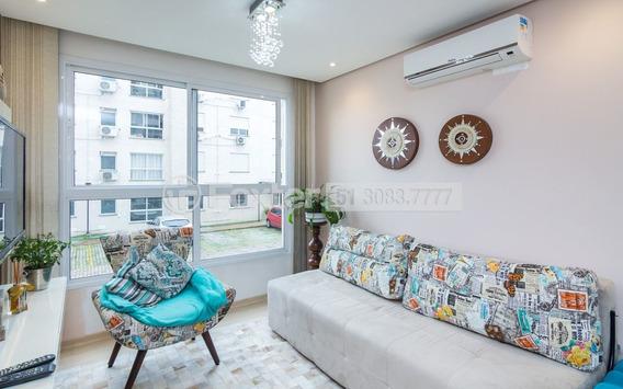 Apartamento, 1 Dormitórios, 56.81 M², Cavalhada - 189924