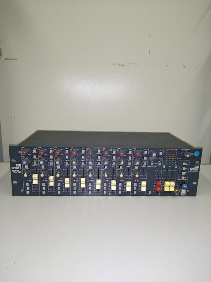 Mixer Spirit Pro-tracker