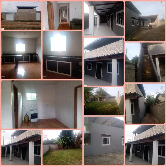 Casa Na Região Dos Lagos Rj