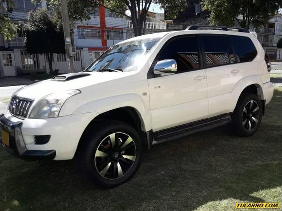 Toyota Prado Gx Japonesa