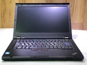 Notebook Lenovo I5 4gb 250gb Thinkpad T420 Engenharia Win 10