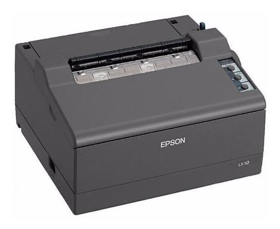 Impressora Epson Lx-50 Matricial Bivolt
