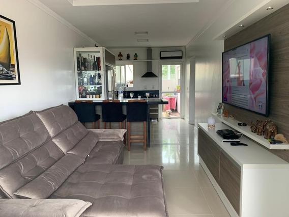 Casa Em Faxinal, Torres/rs De 65m² 2 Quartos À Venda Por R$ 270.000,00 - Ca424924