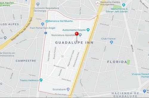 Casa En Venta En Guadalupe Inn $2,370,000.00 Pesos.