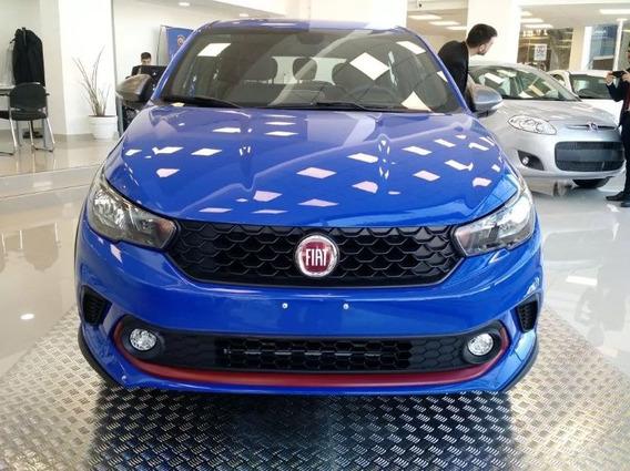 Fiat Argo 0km 2019 85.000 O Tu Usado - Tomamos Planes -gnc *