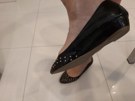Zapatos Jasmmine Chebar Negro 39