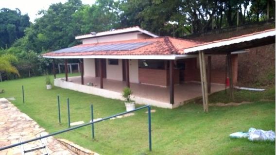 Chácara Em Canedos, Piracaia/sp De 290m² 2 Quartos À Venda Por R$ 380.000,00 - Ch103008