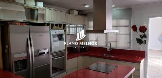 Sobrado Para Venda - Ermelino Matarazzo / Engenheiro Goulart Com 3 Dormitórios Sendo 1 Suíte Com Terraço E 2 Vagas Cobertas Com 160m² - So1285 - So1285