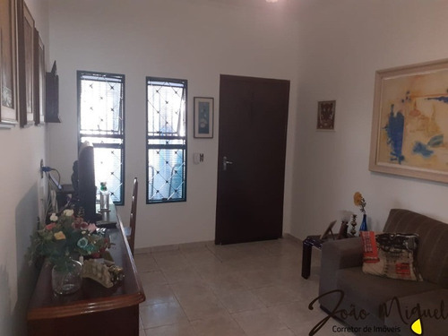 Casa Vila Motta, Ca00382, Catanduva, Joao Miguel Corretor De Imoveis, Venda De Imoveis - Ca00382 - 68199867