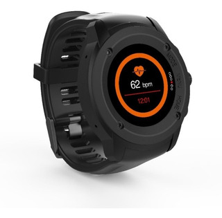 Smartwatch Ghia Draco Gac-142 Negro Power Bank 1.3