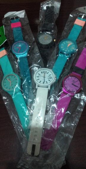 Lote Relógios adidas Color Peças Mostruário - Queimaestoque!