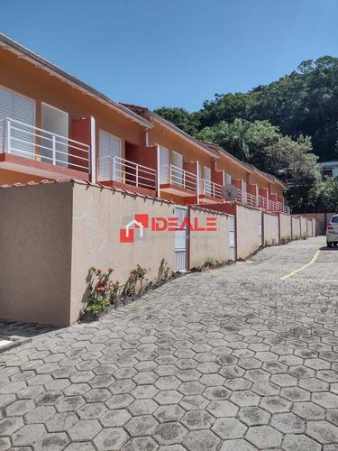 Praia Do Sonho - Sobrado Novo - Condomínio - 2 Suítes - 300 Metros Da Praia - 641