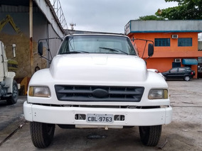 Ford F14000 Ano 1995 Chassi Reduzido