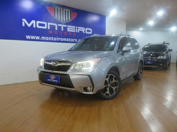 Subaru Forester 2.0 Xt 4x4 Turbo Aut Top C/ Teto 55.700 Kms
