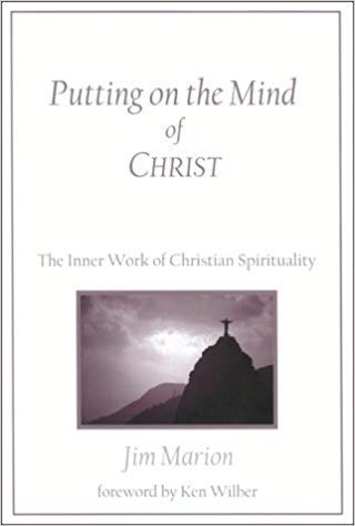 Livro Putting On The Mind Of Christ Jim Marion