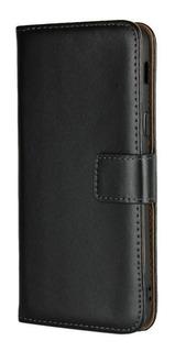 Capa Carteira Samsung Galaxy J7 Pro J730 +2 Película Vidro