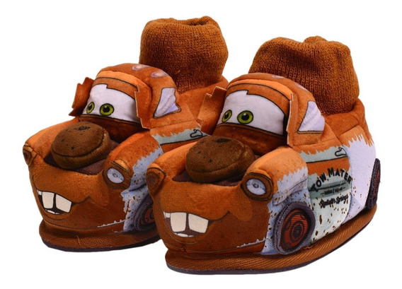 Pantuflas Addnice Tow Mater-a8p2m1sq01b1- Open Sports