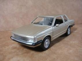 Miniatura Ford Del Rey Nova Lacrada Escala