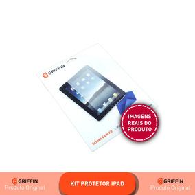 Kit Protetor Para iPad (gb01595) 01 Unidade