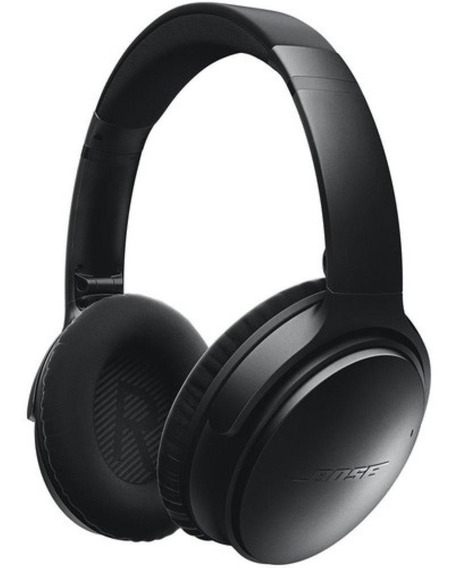 Fone De Ouvido Bose Quietcomfort 35 Ii Wireless Headphones